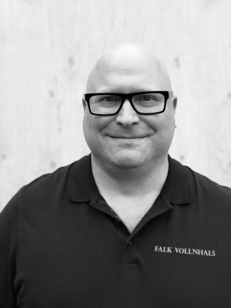 Falk Vollnhals