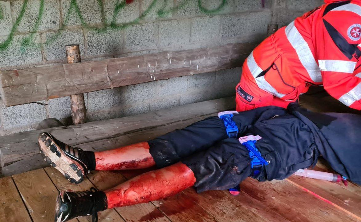 TECC-Kurs für Behörden, Sicherheitsdienste und First Responder in Holzminden